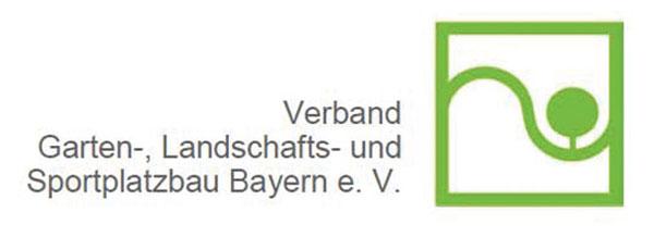 Mitglied im Verband Garten-, Landschafts- und Sportplatzbau Bayern e.V.