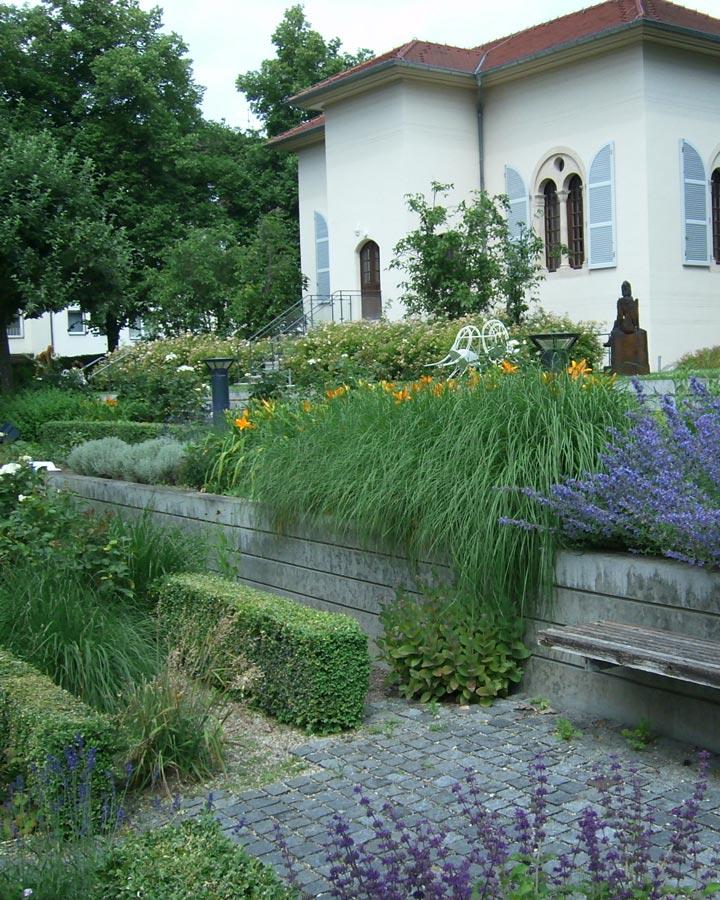 Pflanzungen von Jung Garten- & Landschaftsbau
