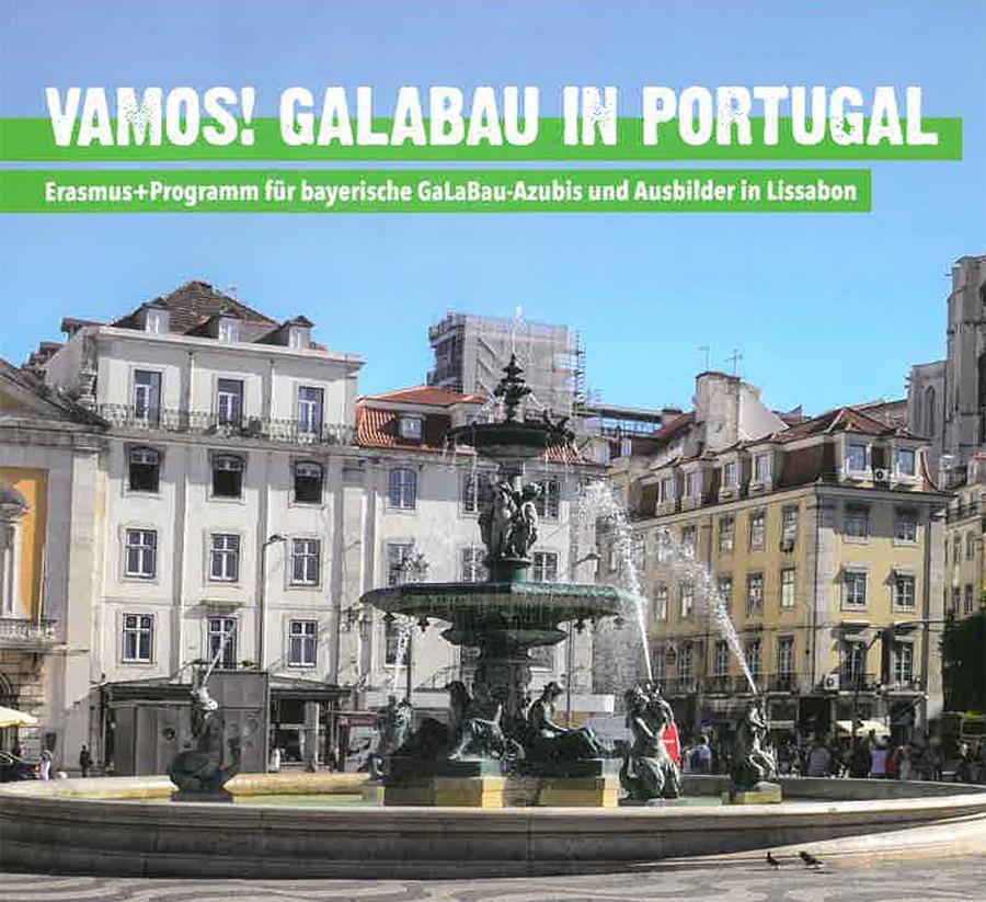 GaLa Jung in Portugal